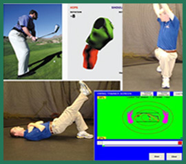 Master Golf Fitness Training with FitGolf Performance Centers
