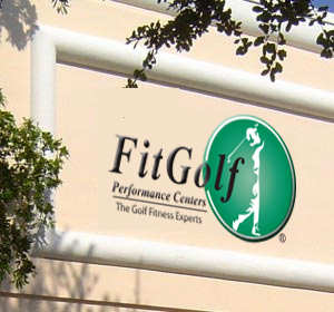 FitGolf Performance Center Franchise
